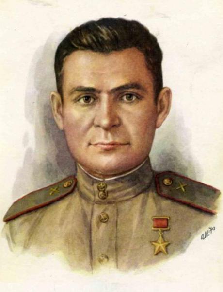 Авдеев Анатолий Константинович