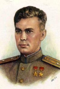 Алексенко Владимир Аврамович