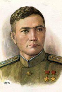 Боровых Андрей Егорович