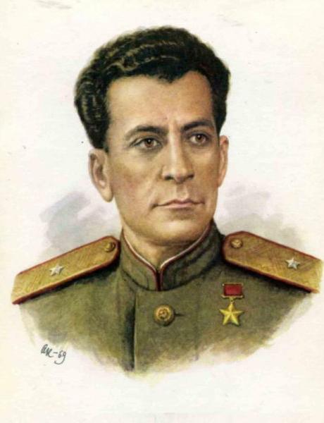 Владимиров Борис Александрович
