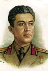 Казаев Александр Борисович