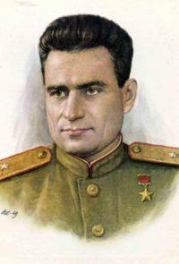 Коберидзе Ермолай Григорьевич