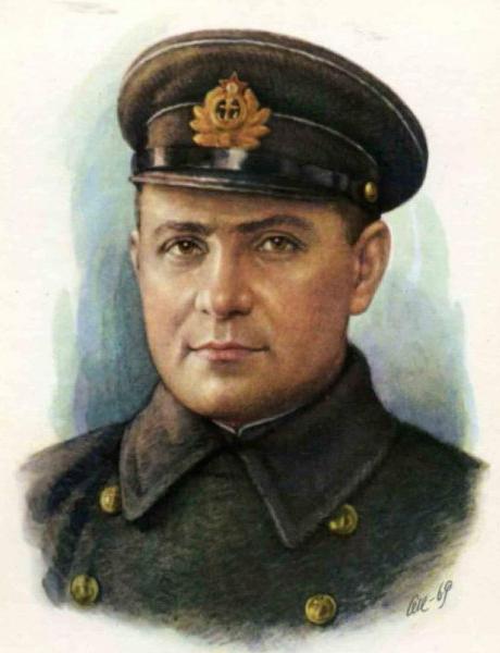 Куников Цезарь Львович