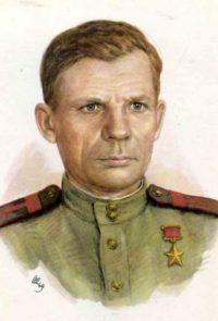 Малин Иван Гаврилович