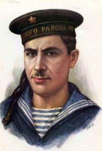 Мамедов Кафур Насырович