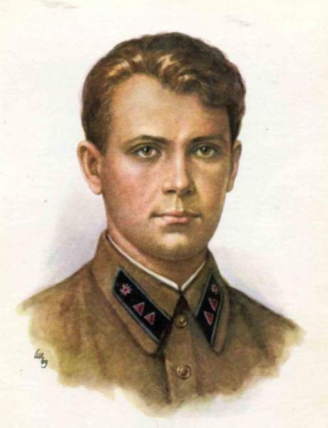 Мирошниченко Виктор Петрович