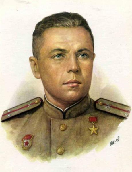 Родителев Александр Михайлович