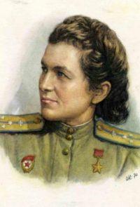 Сыртланова Магуба Гусейновна