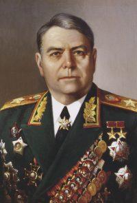 Василевский Александр Михайлович