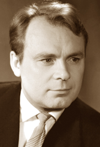 Пастухов Николай Исакович