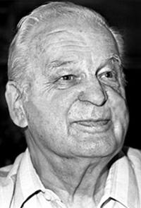 Ростоцкий Станислав Иосифович