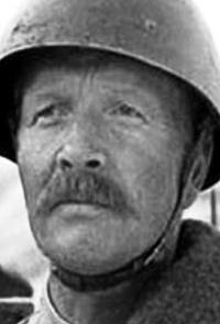 Волков Николай Фёдорович